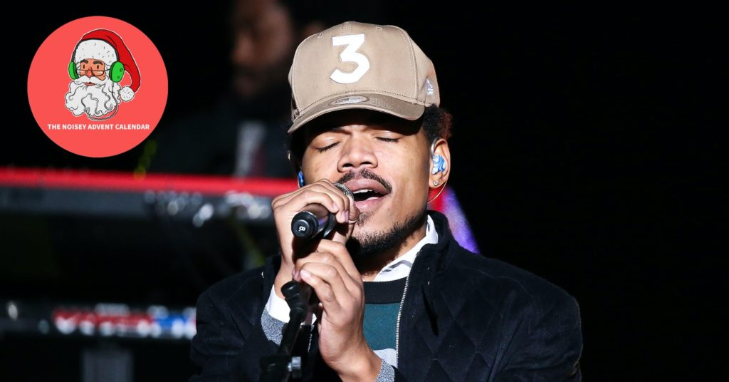 """Chance the Rapper's """"Sunday Candy"""" Is a Window into a Less"""