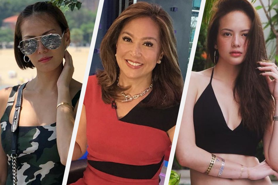 YEARENDER: Stories about celebrities that didn't land in the