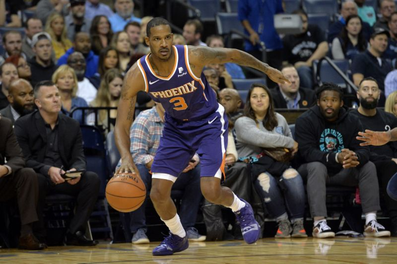 1e5cb05c3b7 Report  Lakers eyeing Trevor Ariza in trade talks with Suns