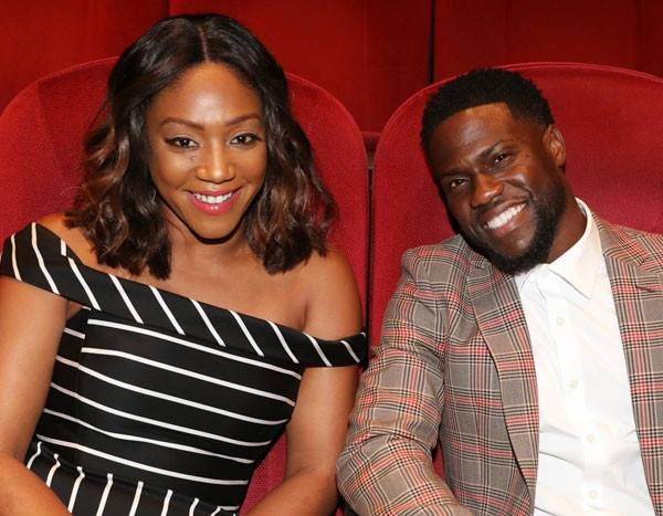 3e412efbdcdc Kevin Hart and Tiffany Haddish Will Make You Laugh Out Loud in This Night  School Gag Reel