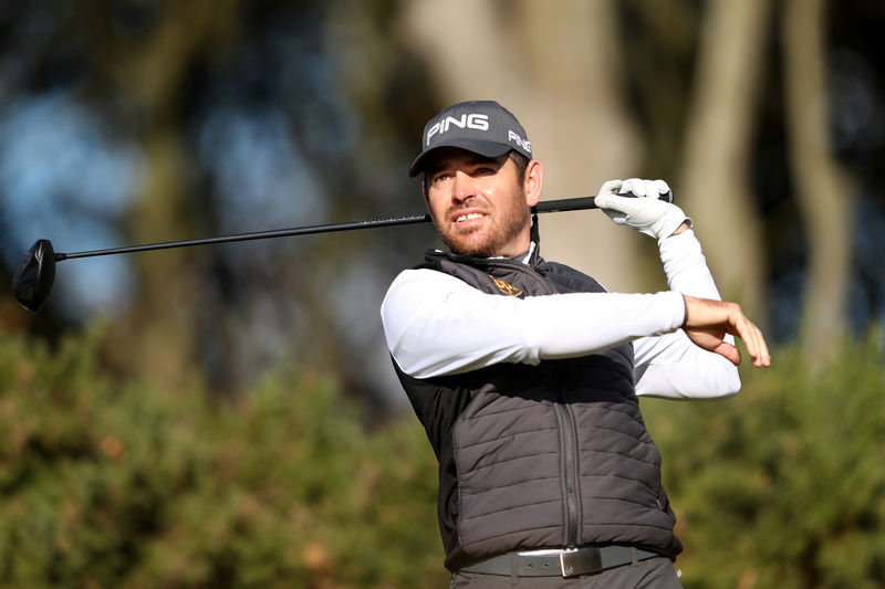 © Reuters. FILE PHOTO: European Tour - Alfred Dunhill Links Championship