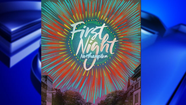 First Night Northampton: Parking, buttons, entertainment
