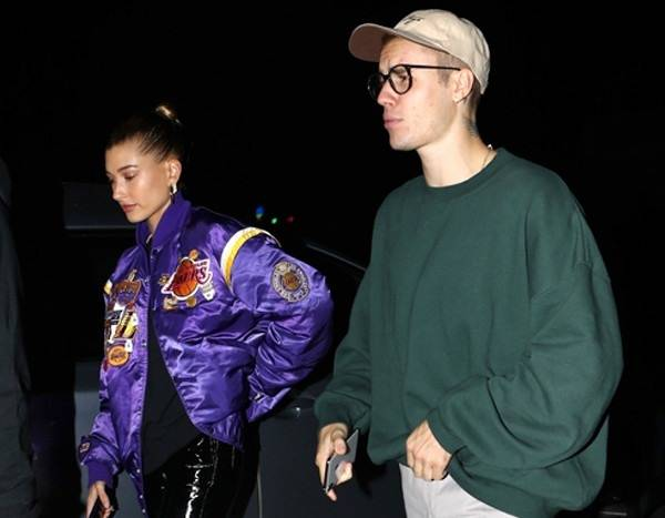 Who is justin bieber dating e news