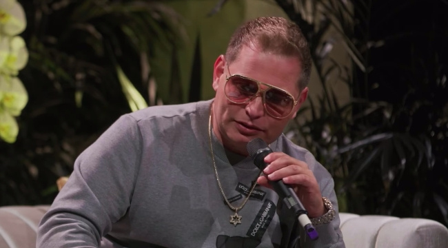 Legendary Producer Scott Storch Talks Frankly About His Fall From