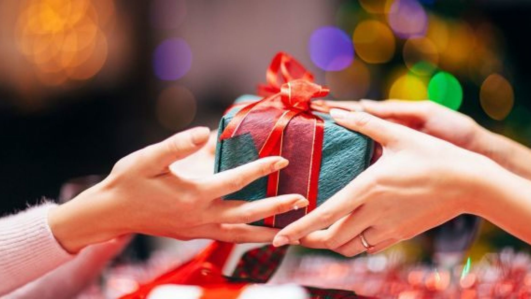 A school principal caused a commotion in Nebraska by trying to ban some Christmas-related items.