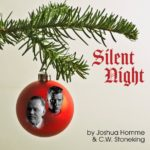 """Queens Of The Stone Age – """"Silent Night"""" (Feat. C.W. Stoneking) & """"'Twas The Night Before Christmas"""" (Feat. Brody Dalle & The Homme Family)"""