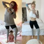Jenna Jameson 'Calls Bulls—' on Keto Diet Doubters: 'I'm Only Pushing My Healthy Lifestyle'