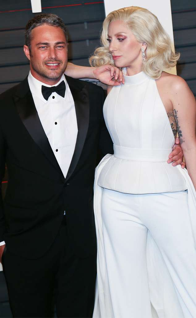 Taylor Kinney Likes a Shady Comment About Lady Gaga on Instagram   e