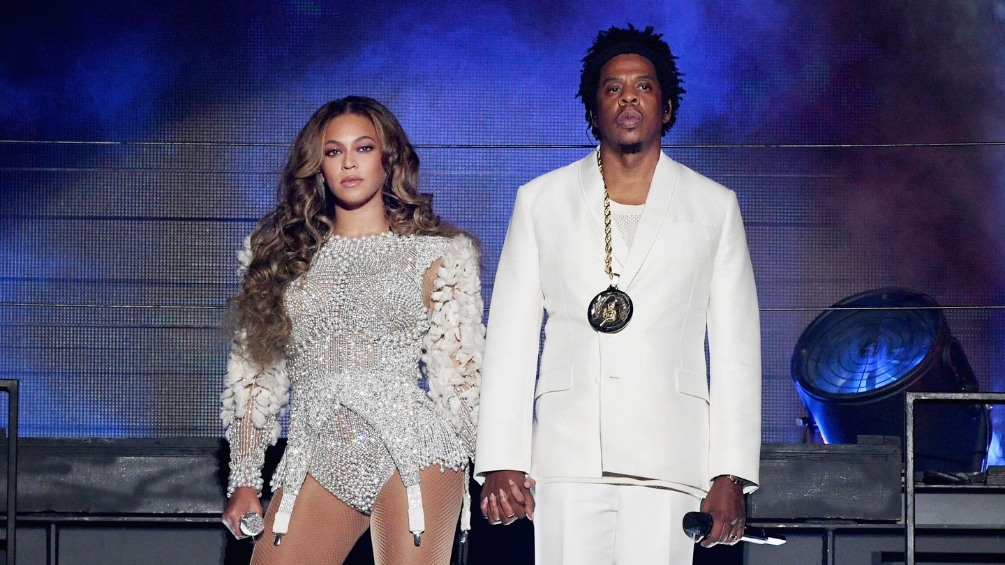Beyoncé And Jay-Z Will Receive A GLAAD Award For Their LGBTQ