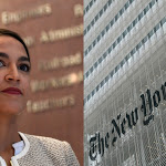 The New York Times is trying hard to clean up after AOC's Green New Deal mess – Washington Examiner