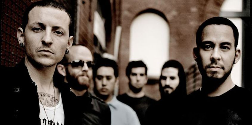 Linkin Park's 'In The End' Is The Most-Streamed Song From The Year
