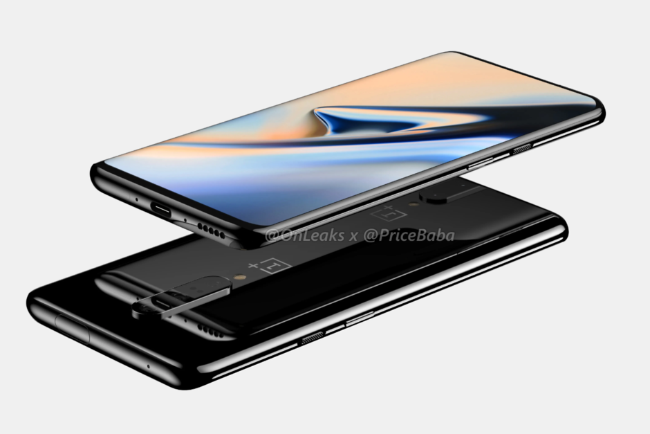 6f2b820daba The OnePlus 7 Pro s pricing just leaked and… it s not cheap – Phone Arena