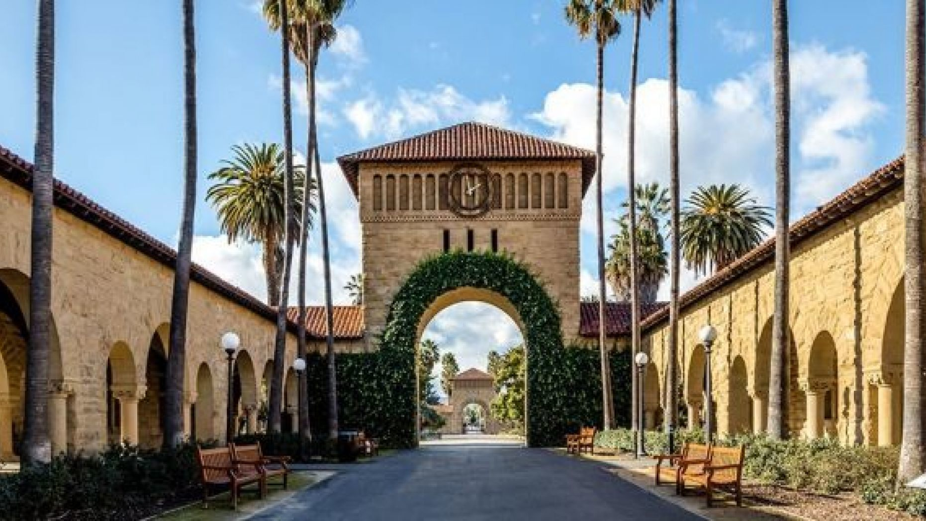 Stanford University tosses out student involved in