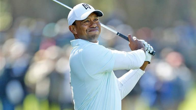 2019 Masters odds, picks: Tiger Woods projection from advanced