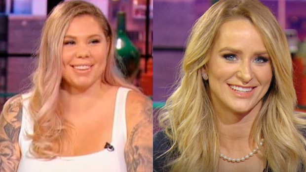 leah messer and kailyn lowry
