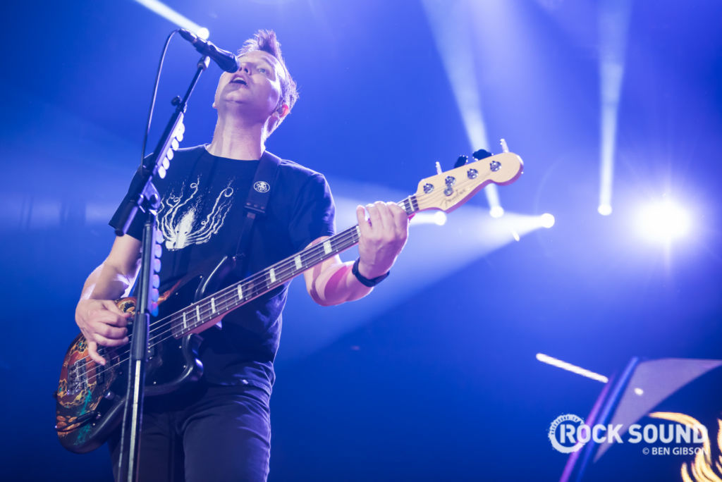 Blink 182 Tour 2020 Blink 182 Are Planning A 2020 European Tour | e News.US