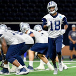 Breaking down the Dallas Cowboys running back depth chart – NFL Spin Zone