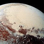 What Prevents Pluto's Ocean from Freezing? – Scientific American