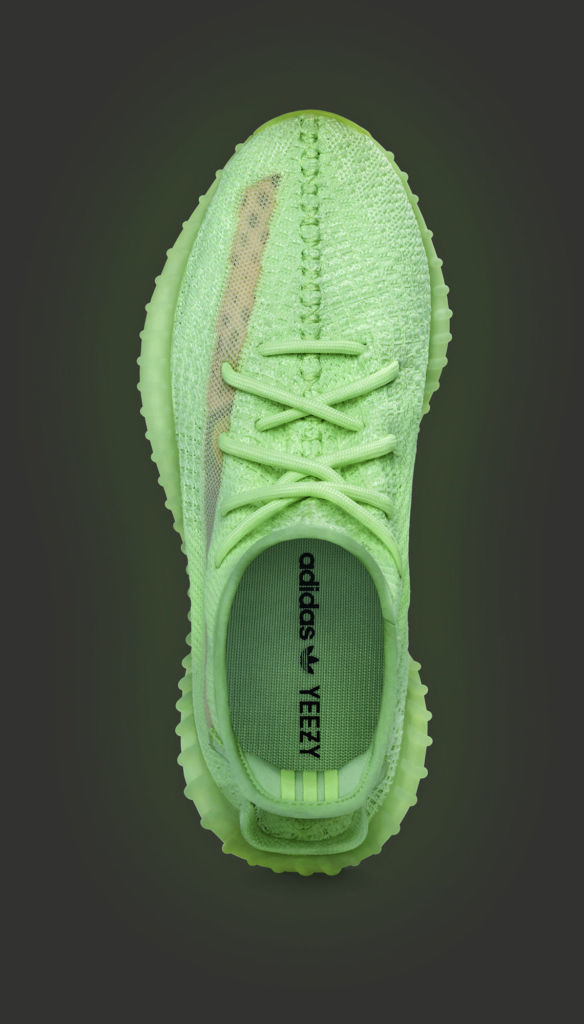 Adidas Yeezy V2 Official West's Look Boost An Here's 350 Kanye At PXTOukZi