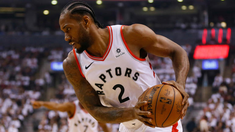 687a6eb014fb NBA Playoffs Star Power Index  Kawhi Leonard