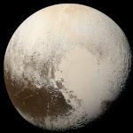 Gas insulation could be protecting an ocean inside Pluto – EurekAlert