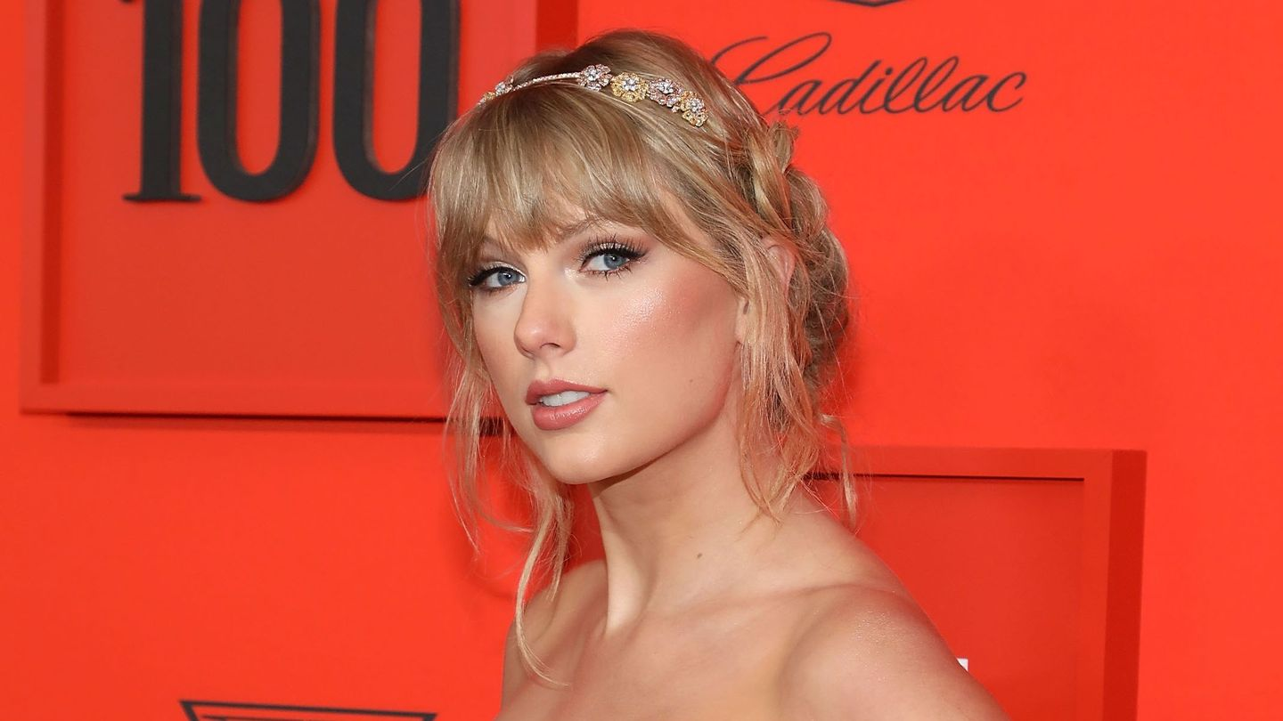 Taylor Swift Talks 'ME!', Album No  7, And Mental Health In A Rare