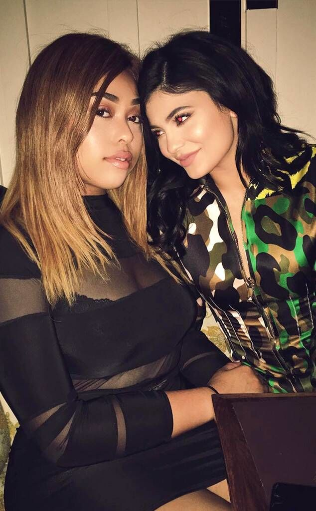 Why Kylie Jenner Finally Asked Jordyn Woods to Pick Up Her
