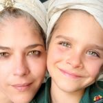 Selma Blair Slams Cultural Appropriation Claims: 'None of These Comments Hurt'