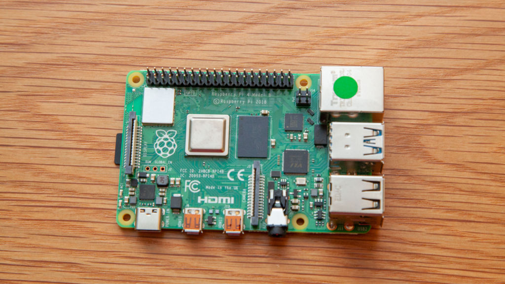 Raspberry Pi 4 Review: The New Gold Standard for Single-Board