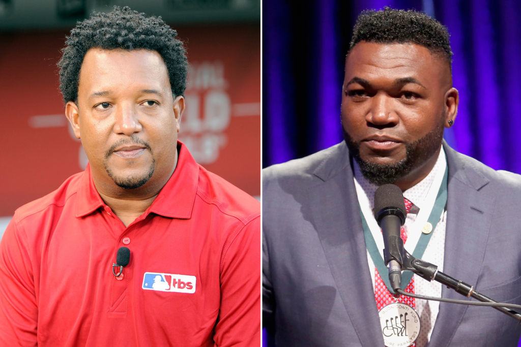 Pedro Martinez Breaks Down During Interview About David Ortiz New