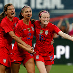 USWNT finally kicks off World Cup title defense with Thailand match – Pro Soccer USA