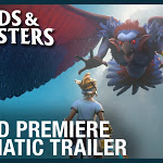 Open-World Action Adventure Gods & Monsters Arrives On Switch Next February – Nintendo Life