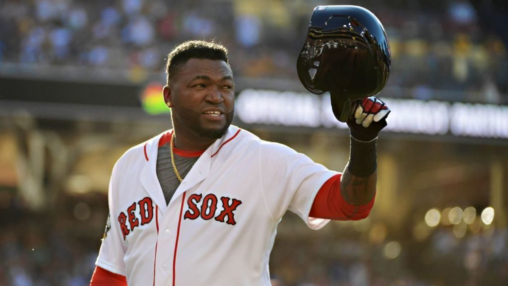 Image result for David Ortiz shooting: Baseball legend needed parts of organs removed