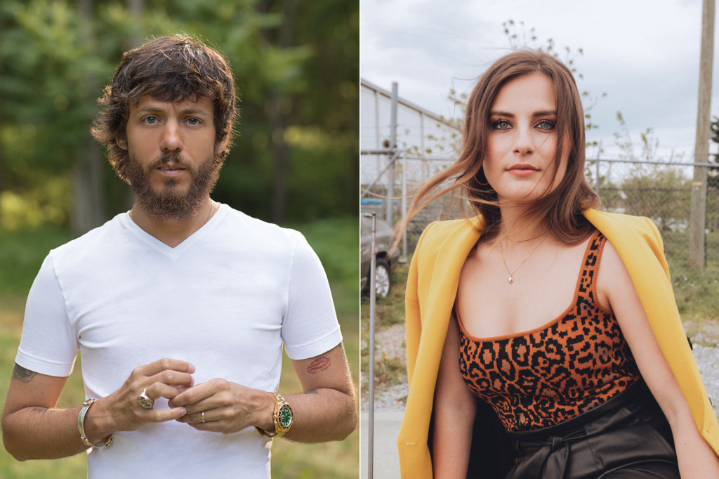 10 Best Country and Americana Songs to Hear Now: Chris