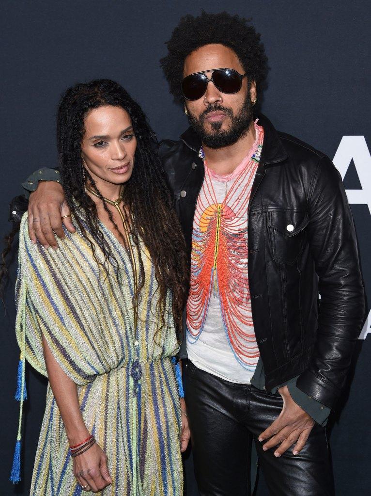 Lenny Kravitz Opens Up About His Relationship With Jason