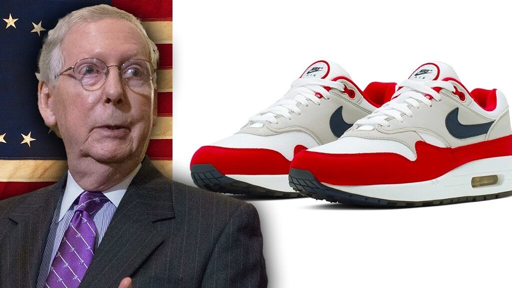 2020 Democrats weigh in on Nike's Betsy Ross shoe
