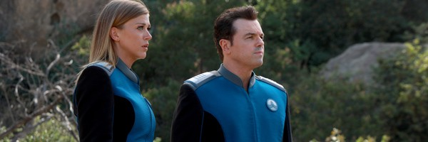 The Orville' Is Moving to Hulu for Season 3 | e-News US
