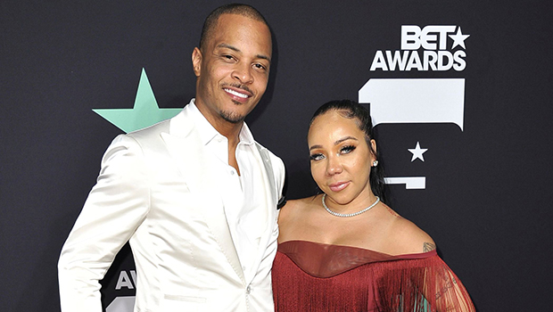 TI Sings That He's A 'Super Freak' For His Love For Tiny At