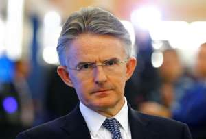 HSBC CEO Flint exits abruptly after only 18 months in role | e-News US