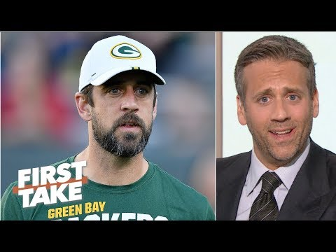Aaron Rodgers needs to prove he can make the playoffs – Max