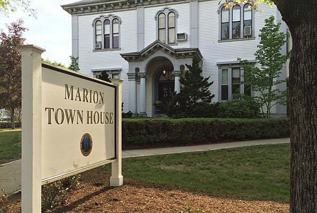 Marion Closes Town Property in Response to Reported EEE