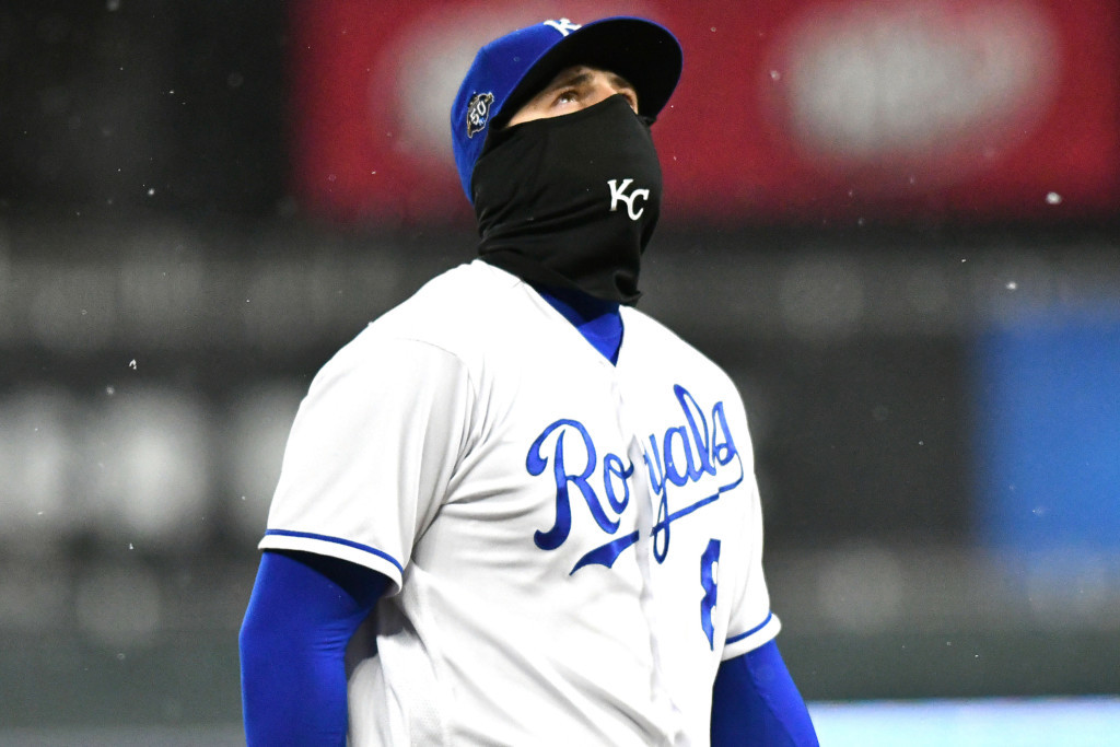 MLB schedule: It'll be a cold and busy start to 2020 season