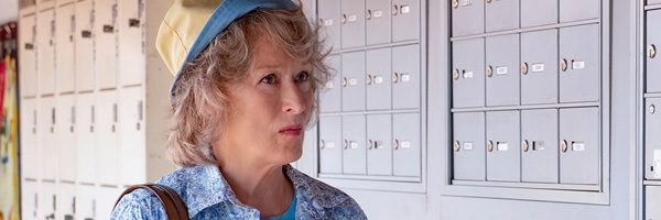 The Laundromat' Trailer: Meryl Streep Is on the Case in