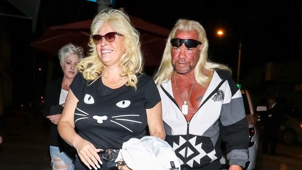 Beth Chapman Vows To 'Die In Her Boots' In 'Dog's Most