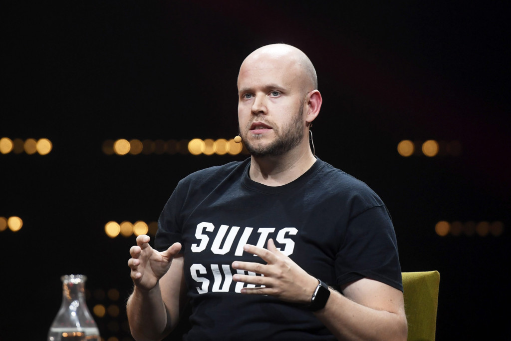 Who Will Own Spotify in Five Years?   e-News US