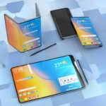 LG imagined the best answer to the Galaxy Note 10, and it's foldable – BGR
