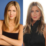 'Friends' 25th Anniversary: See How Jennifer Aniston & More Have Changed Over The Years