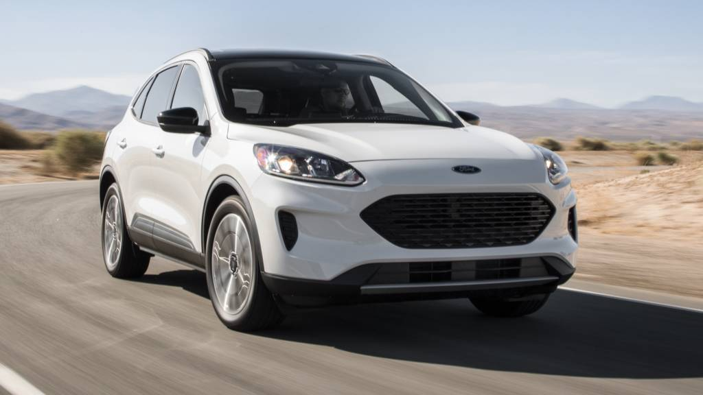 Best Hybrids 2020.2020 Ford Escape Hybrid Review Why It S The Best Way To