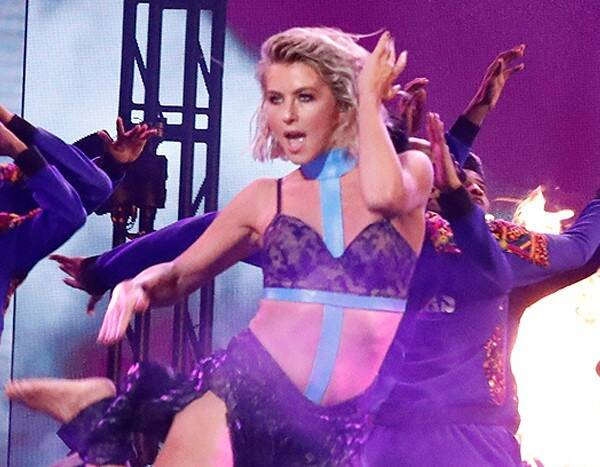 Julianne Hough Returns To Music After Almost 10 Years With