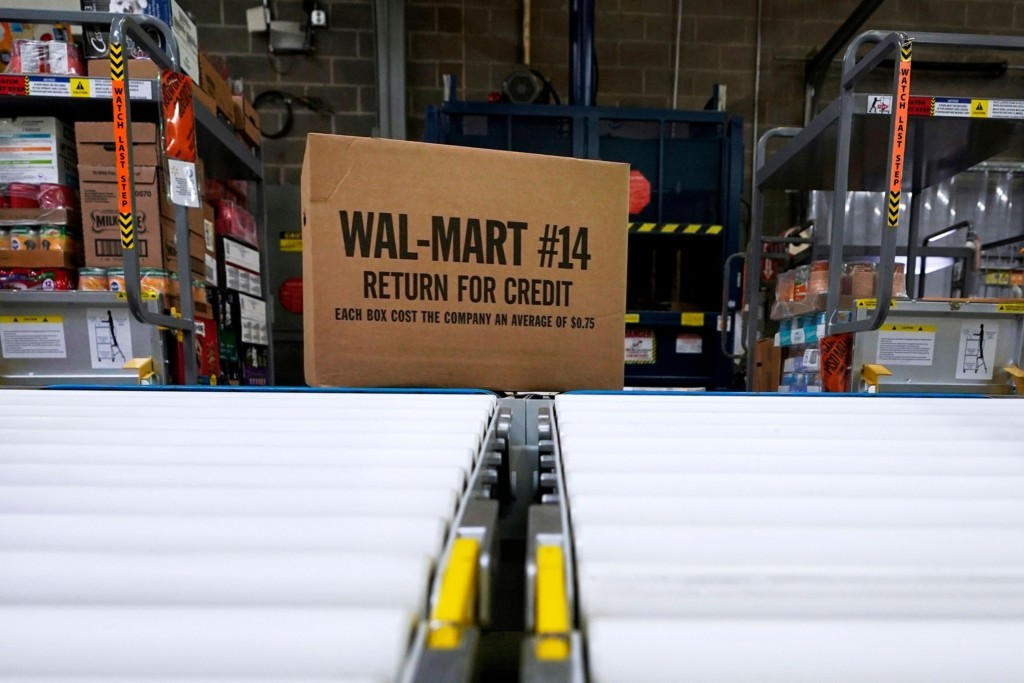 timeless design dd7a5 cfa12 Walmart rolls out unlimited grocery delivery subscription ...